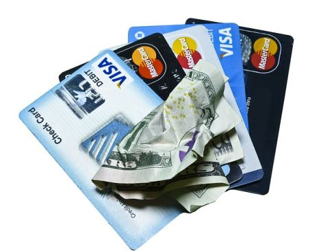 errores con tarjetas de credito