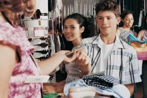 tarjeta de crédito prepago para niños